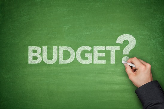 You Go First: Talking About Budgets