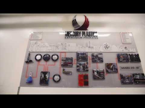 Mercury Plastics – Company Overview Video